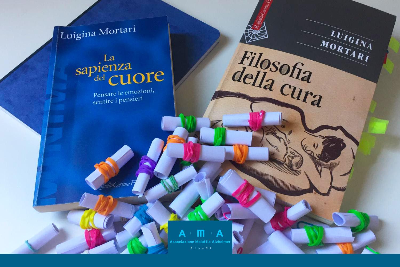 A.M.A. Milano - Scrittura autobiografica