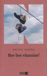 A.M.A. Milano - Bye bye vitamine! di Rachel Khong